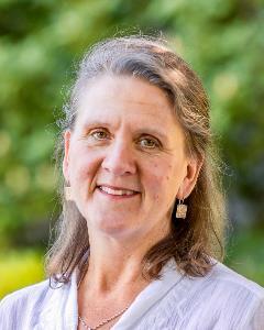 Sue Anderson Head shot