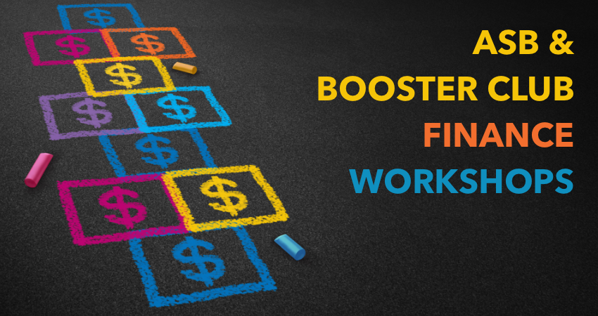 ASB Booster Finance Workshops