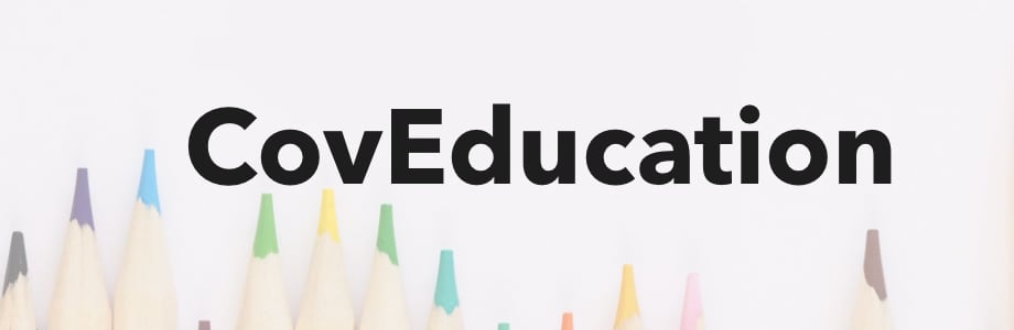 coveducation header image