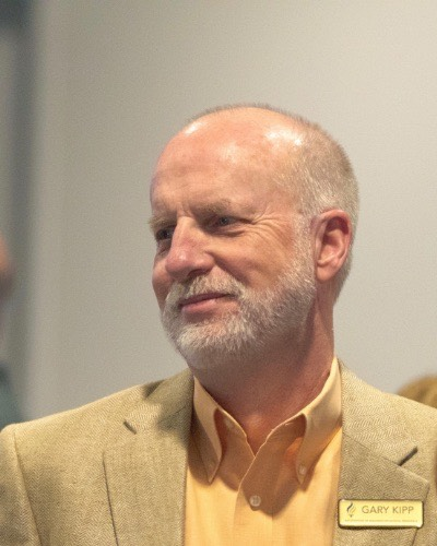 Gary Kipp, Executive Director