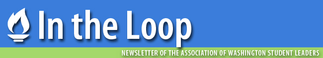 In the Loop Banner Image