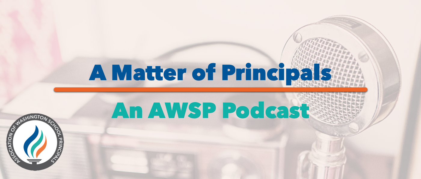 AWSP Podcast Image