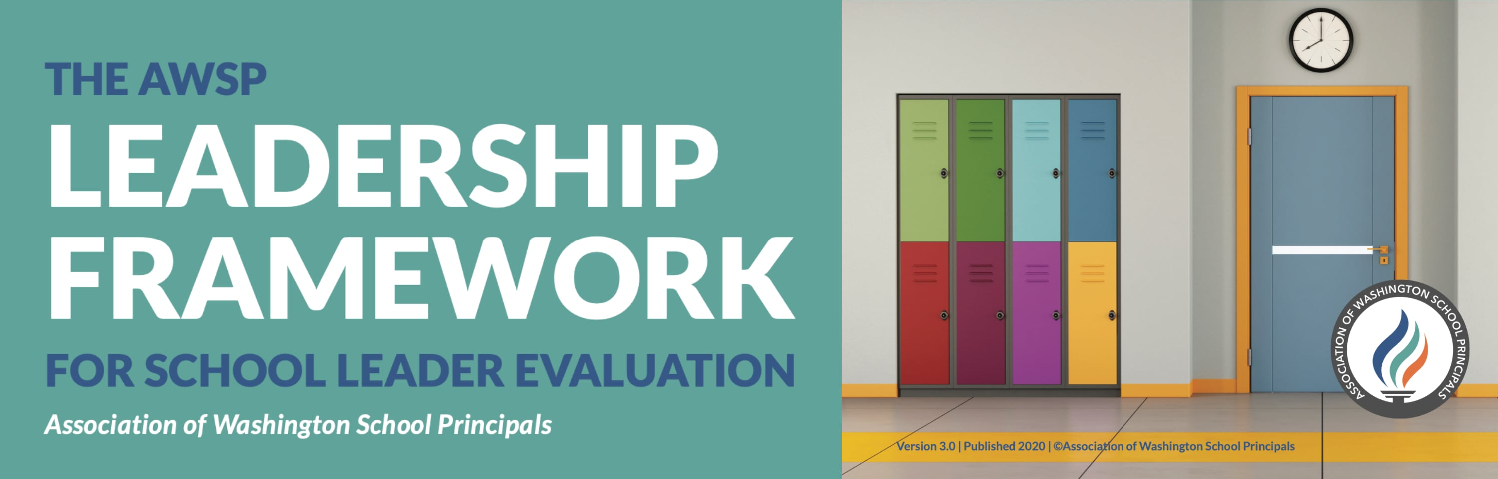 Leadership Framework Header Image